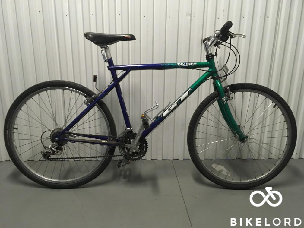 GT Talera Mountain Bike