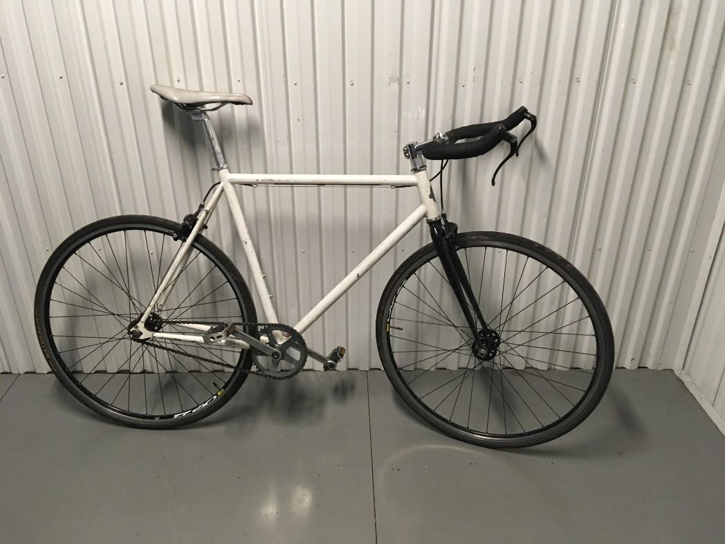 Se Draft Road Bike
